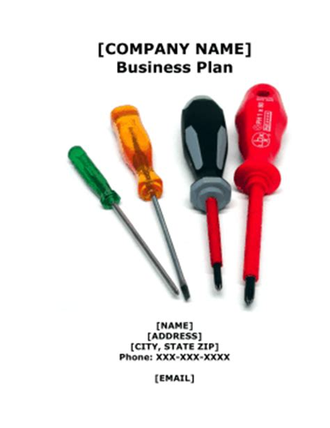 Example of business plan for home health